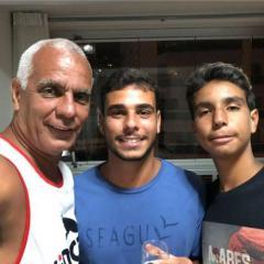 Balero Sodre Machado