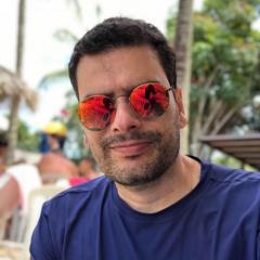 Rodrigo Freitas de Oliveira