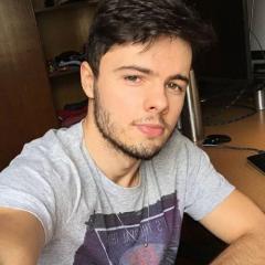 Matheus Dutra