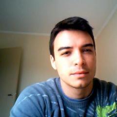 Lucas Valente Favaretto