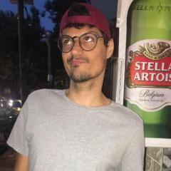 Ygor Aragão Crissaff