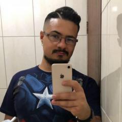 Márcio Cândido