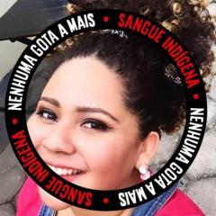 Camila Suzan Sena