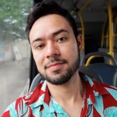 Rodrigo Sampaio