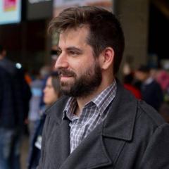 Carlos Sabo Cantanzaro