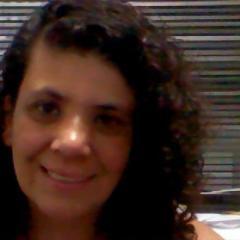 Kelly Cristina da Silva