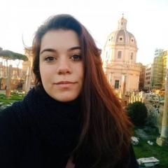 Aline Vinci