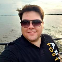 Gabriel M Couto
