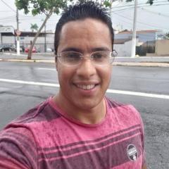 Joao Paulo Santana