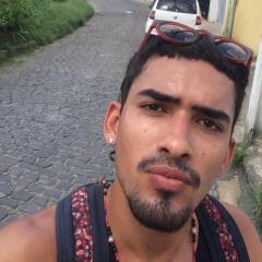 Yu Ferreira