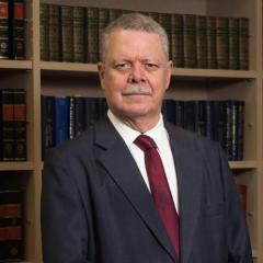 Paulo Rangel Moreira