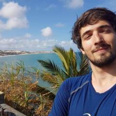 Daniel Santos Moreira