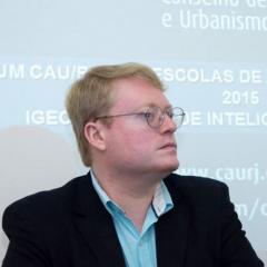Júlio Bentes