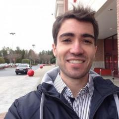 Heitor Augusto Pereira