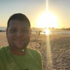 Claudio Fernandes Júnior