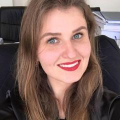Larissa Matioski Brasil