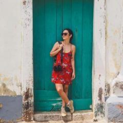 Carla Pedraça
