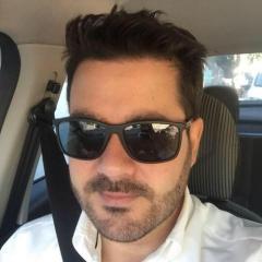 Thiago Scarton Oliveira