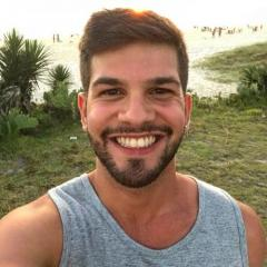 Thiago Paes