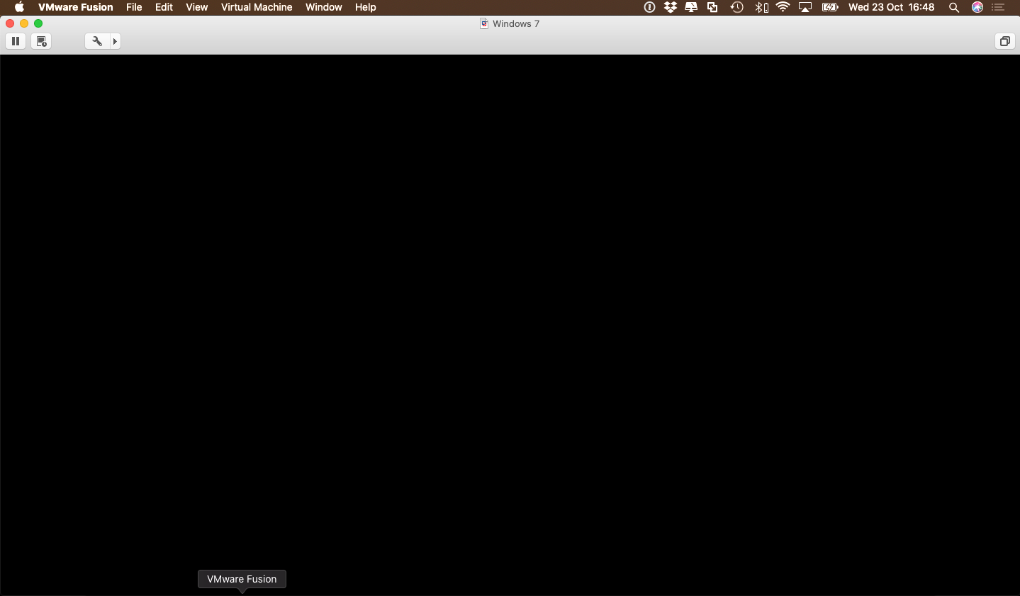 Vmware for mac os x lion