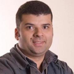 Alex Martins De Souza