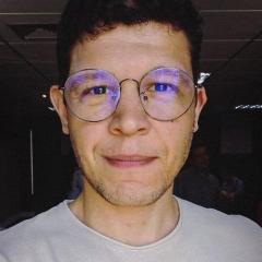 Diego Dos Santos Gonçalves