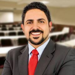 Daniel Marinho