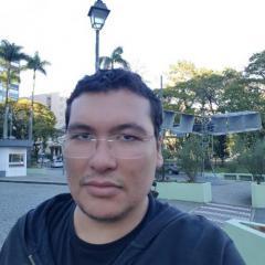 Pablo Vieira de Souza