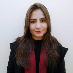 Ariane Cebrian