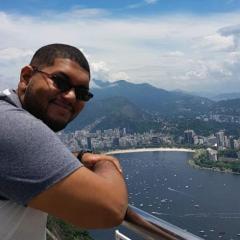 Jedielson Almeida