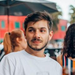 Gabriel Malgarise Biff