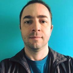 Junior Luis Carlos Pericola