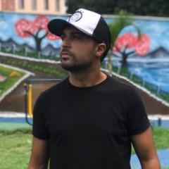 Danilo de Almeida