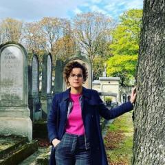 Anna Carol Ramos