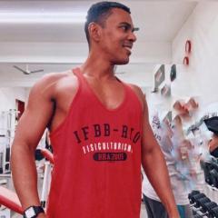 Jeferson Pessanha