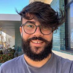 Antonio Lucas Santos Brito