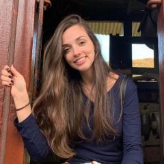 Gabriella Ribas