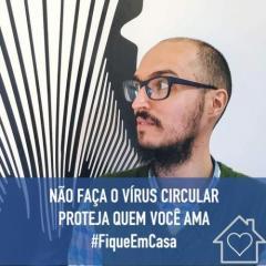 João Henrique Santo
