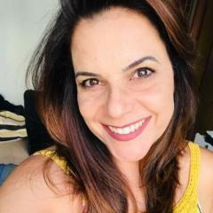 Luiza Helena Reis Cruz