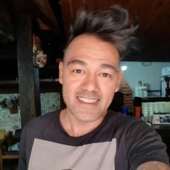 Bruce Sanyo