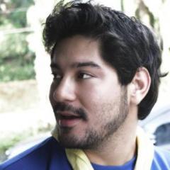 Daniel Matsuoka
