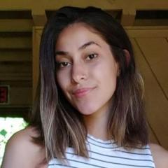 Raphaella B. da Silva