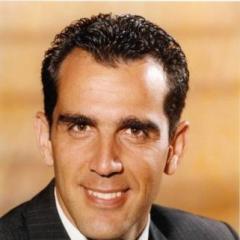 Cesar Garrubo