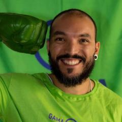 Douglas Costa de Oliveira