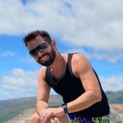 Fabio Mendes Martins