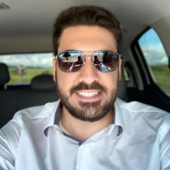 Gustavo Balestero