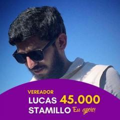 Lucas Stamillo