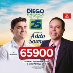 Addo Soares de Lima