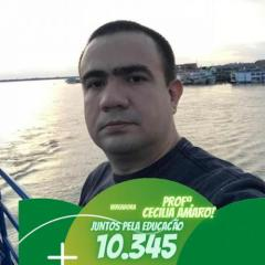 João B S Carvalho