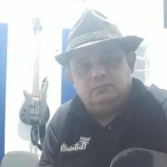 Yttamar Dos Teclados